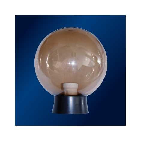 TOP LIGHT 502124 - Vonkajšie svietidlo 1xE27/60W/230V