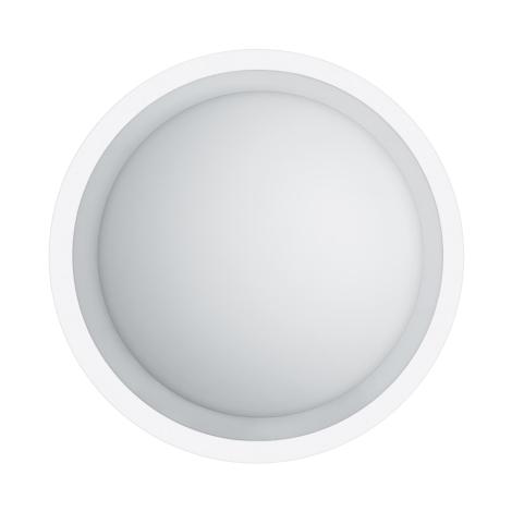 Top Light 5501/30/LK - Stropné svietidlo 2xE27/60W/230V