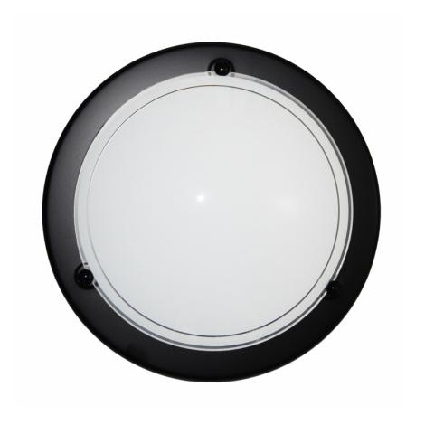 Top Light 5502/30/C/MWS - Stropné svietidlo senzorové 1xE27/60W/230V
