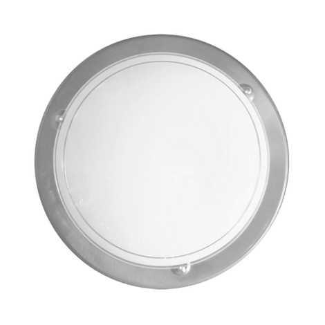 Top Light 5502/30/LK - Stropné svietidlo 1xE27/60W/230V matný chrom
