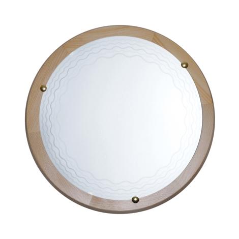 Top Light 5502/30/OD/KRA - Stropné svietidlo 1xE27/60W/230V