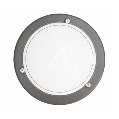 Top Light 5502/30/S - Stropné svietidlo 1xE27/60W/230V