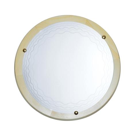 Top Light 5502/30/SD/KRA - Stropné svietidlo 1xE27/60W/230V