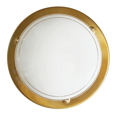 Top Light 5502/40/AN/LED - LED stropné svietidlo LED/20W/230V zlatá