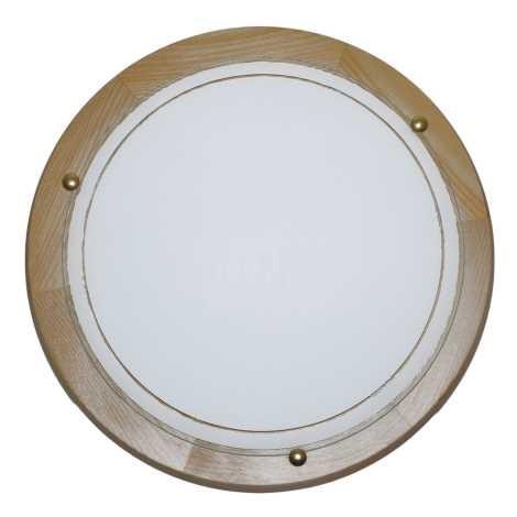 Top Light 5502/40/OD - Stropné svietidlo 2xE27/60W/230V