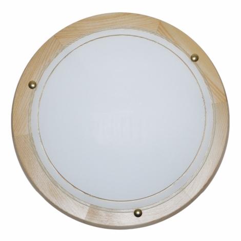 Top Light 5502/40/SD/MWS - Stropné svietidlo senzorové 1xE27/60W/230V