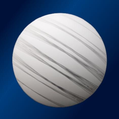 Top Light 5502/40XL/SVA/L-LED stropné/nástenné svítidlo LED/18W/230V