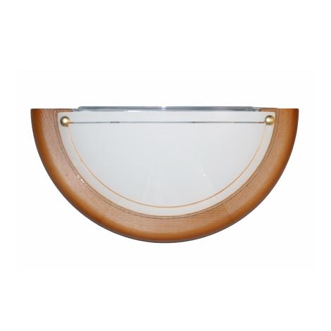 Top Light 5502/A/OD - Nástenné svietidlo 1xE27/60W/230V