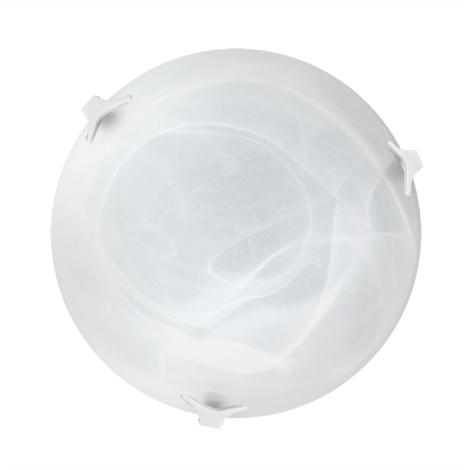 Top Light 5504/30/B/AL - Stropné svietidlo 1xE27/60W/230V