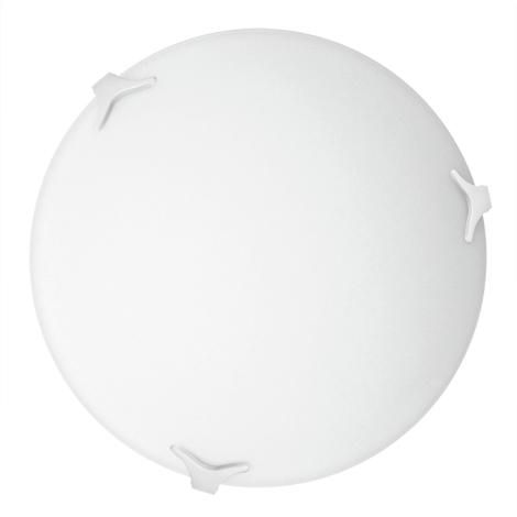 Top Light 5504/40/B - Stropné svietidlo 2xE27/60W/230V