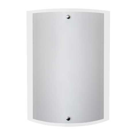 Top Light 5505G/35/BL - Nástenné svietidlo 2xE27/40W/230V