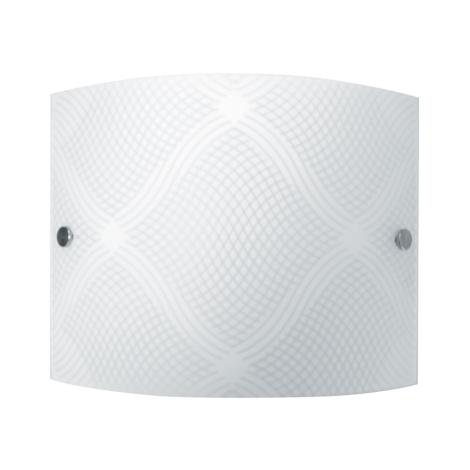 Top Light 5506/25/VL - Nástenné svietidlo 1xE27/60W/230V