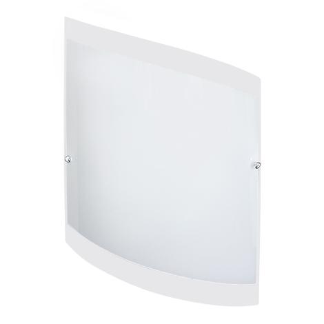 Top Light 5506G/35/BL - Nástenné svietidlo 2xE27/40W/230V