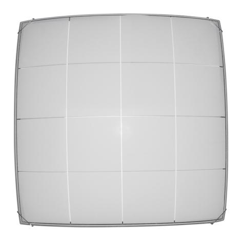 Top Light 5515/40/PR - Stropné svietidlo 2xE27/60W/230V