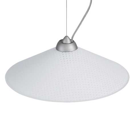 TOP LIGHT 9006/P/S - Luster na lanku 1xE27/60W/230V
