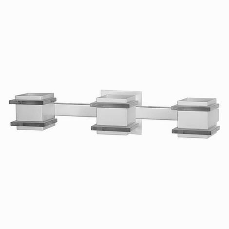 Top Light Alfex Contur 13 - ALFEX CONTUR Nástenné/stropné svietidlo G9/40W/230V