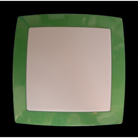 Top Light CL 28A -  Nástenné/stropné svietidlo CL 2D/38W/230V