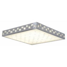 Top Light Diamond LED H PL - Stropné svietidlo DIAMOND LED/36W/230V