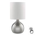 Top Light Julie LK - Dotyková stmievateľná stolná lampa 1xE14/40W/230V