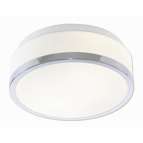 TOP LIGHT - Kúpeľňové stropné svietidlo FLUSH 2xE27/60W/230V
