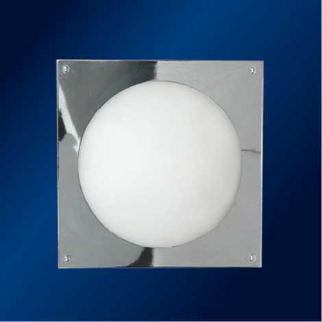 TOP LIGHT Kúpeľňové svietidlo - JIZERA 2xG9/40W