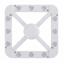 Top Light LED modul H18W - LED modul 18W