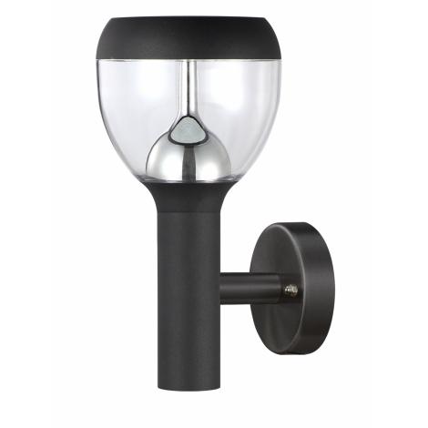 TOP LIGHT - LED vonkajšie nástenné svietidlo SONDRIO LED/10,5W/230V