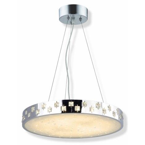 TOP LIGHT - LED závesné svietidlo DIAMOND LED/12W/230V