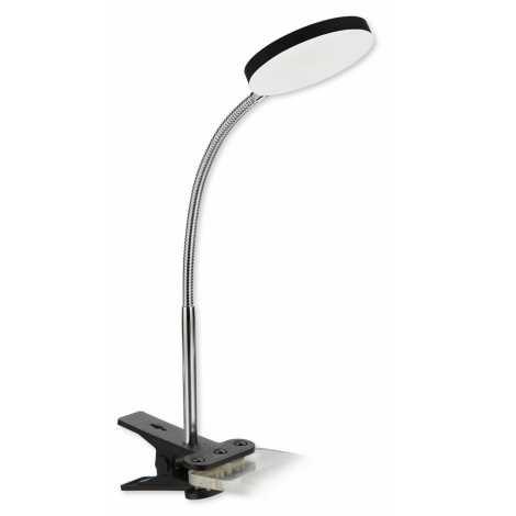 Top Light Lucy KL C - LED lampa so štipcom LUCY LED/5W/230V