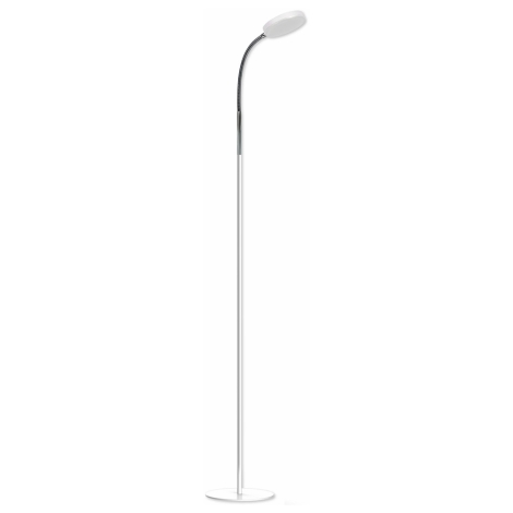 Top Light Lucy P B - Stojacia lampa LUCY LED/5W/230V