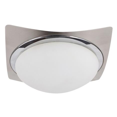 Top Light Metuje H - Kúpeľňové stropné svietidlo METUJE 2D/21W/230V chróm