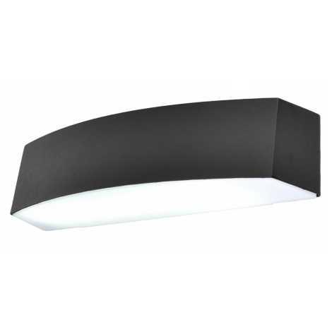 Top Light Monza 3 - LED Vonkajšie svietidlo MONZA LED/12W/230V