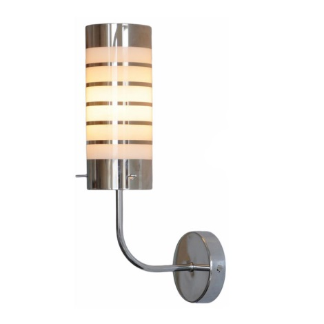 TOP LIGHT Nástenné svietidlo - ASPEN E27/60W
