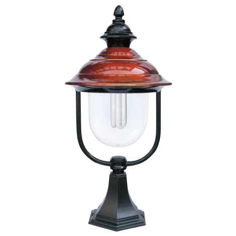 TOP LIGHT Neapol sl.55 - Vonkajšia lampa 1xE27/60W/230V