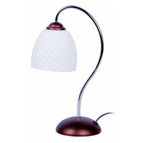 Top Light Nostalgia L - Stolná lampa NOSTALGIA 1xE27/60W/230V