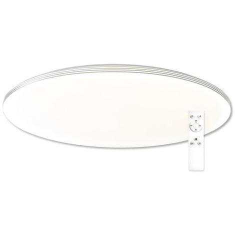 Top Light Ocean K RC - LED stropné svietidlo LED/60W/230V