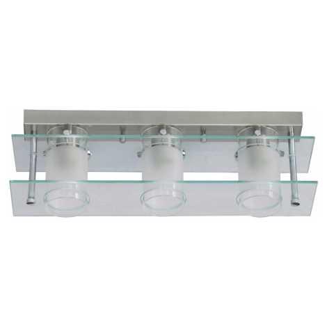 Top Light Rimini 3/PL - Stropné svietidlo 3xG9/28W/230V