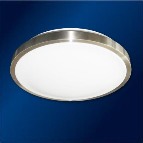 TOP LIGHT Stropné prisadené svietidlo - ONTARIO LED/15W 6000K