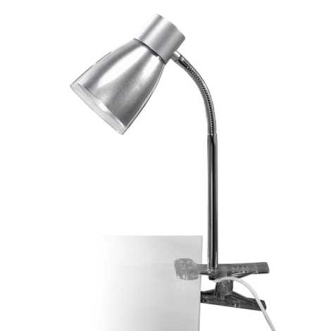 Top Light Student 5 S - Lampa so štipcom STUDENT 1xE14/20W/230V