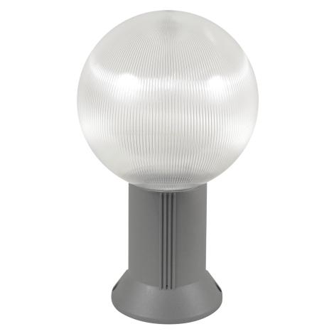 Top Light - Vonkajšia lampa PMMA 1xE27/60W/230V