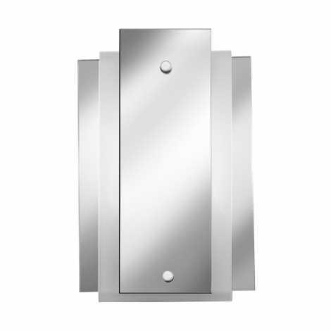 Top Light WL 6302 - Nástenné svietidlo 1xE14/40W/230V zrkadlo
