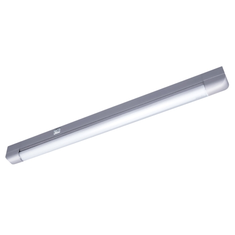 Top Light ZS 18 STR - Žiarivkové svietidlo 1xT8/18W strieborná