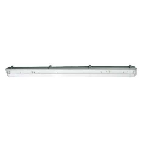 Top Light ZS IP 136 - Žiarivkové svietidlo IP65 1xT8/36W/230V biela