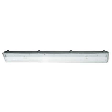 Top Light ZS IP 236 - Žiarivkové svietidlo IP65 2xT8/36W/230V biela