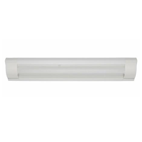 Top Light ZSP 218 - Žiarivkové svietidlo 2xT8/18W/230V biela