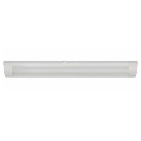 Top Light ZSP 230 - Žiarivkové svietidlo 2xT8/30W/230V biela