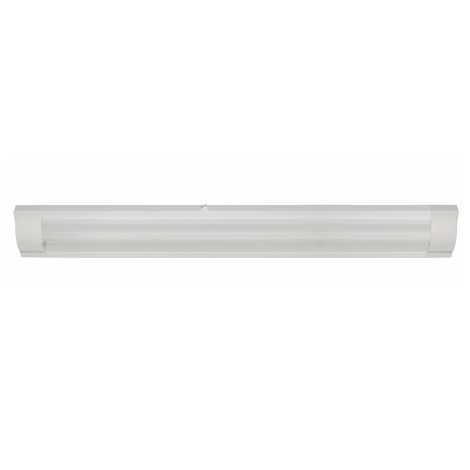 Top Light ZSP 236 - Žiarivkové svietidlo 2xT8/36W/230V biela
