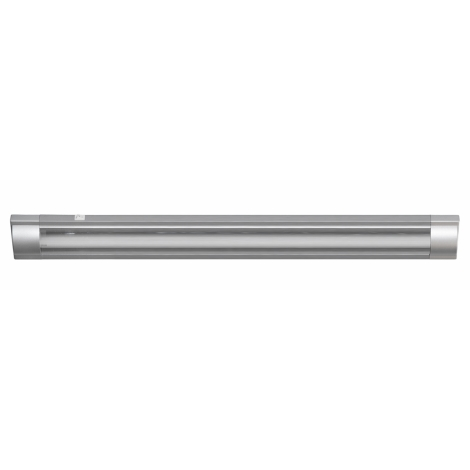 Top Light ZSP 36 STR - Žiarivkové svietidlo 1xT8/36W/230V strieborna
