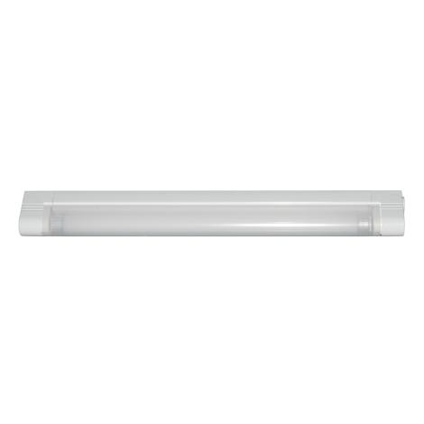 Top Light ZST 8 - Žiarivkové svietidlo 1xT5/8W/230V biela