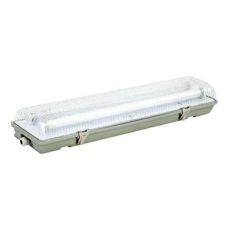TOPSTAR 236 PC/PC žiarivkové svietidlo 2xT8/36W/230 - 240V